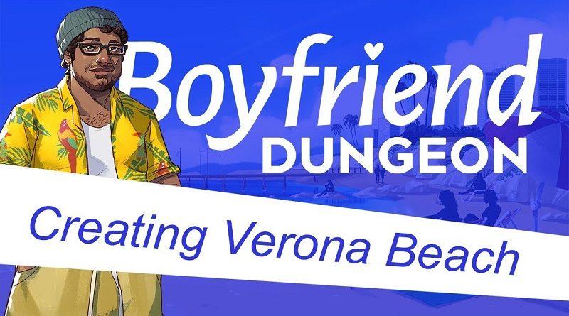 Boyfriend Dungeon Verona