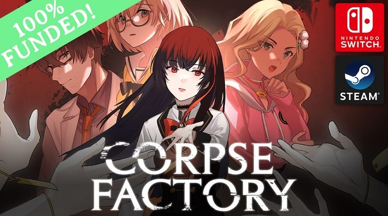 Corpse Factory F