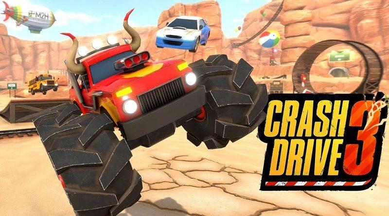 Crash Drive 3