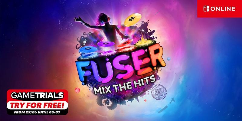 Fuser Game Trials