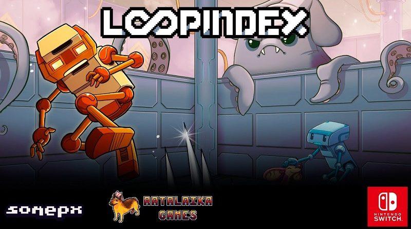 Loopindex