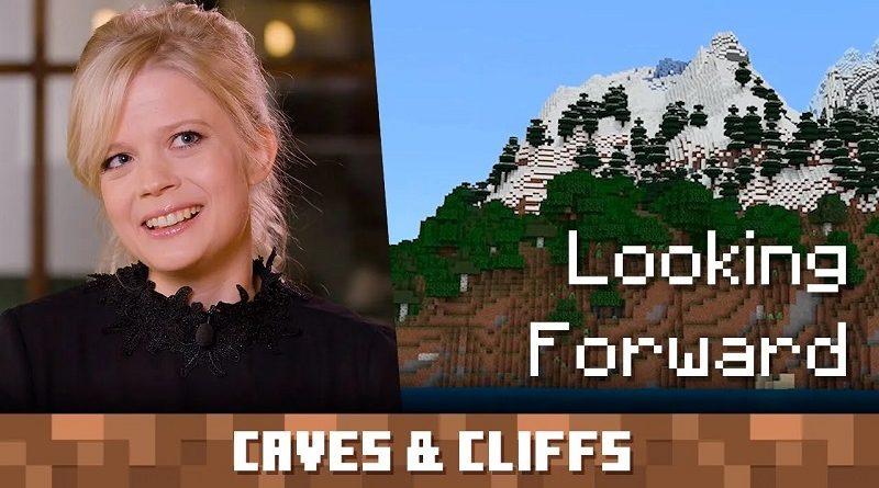 Minecraft Caves Cliffs