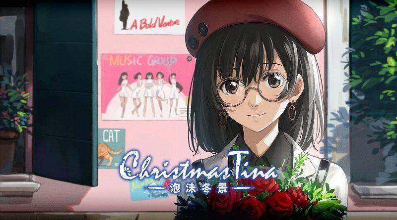 Christmas Tina