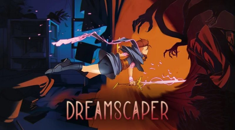 Dreamscaper