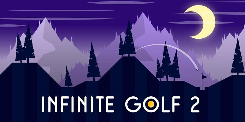 Infinite Golf 2