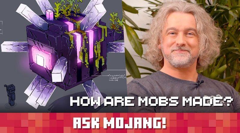 Ask Mojang