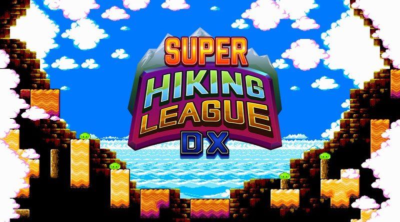 Super Hiking League DX