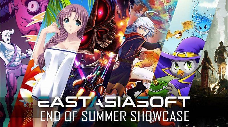 eastasiasoft showcase