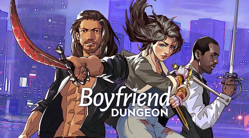 Boyfriend Dungeon
