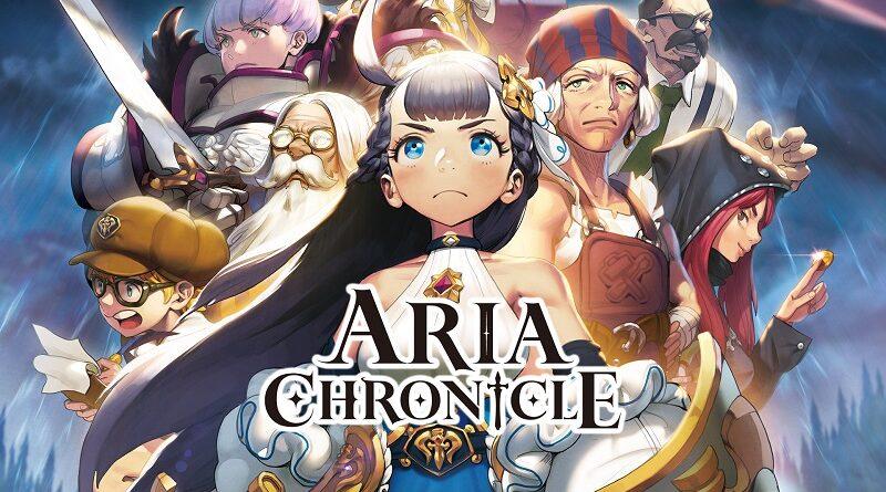Aria Chronicle