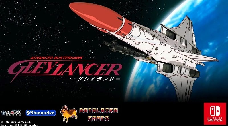 Gley Lancer