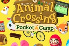 Animal Crossing Pocket Camp 2-2-0