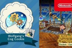 ACpc Wolfgang Cog Cookie