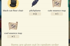 AC Pocket Camp Fishing rewards (2)