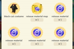 AC Pocket Camp Fishing rewards (7)