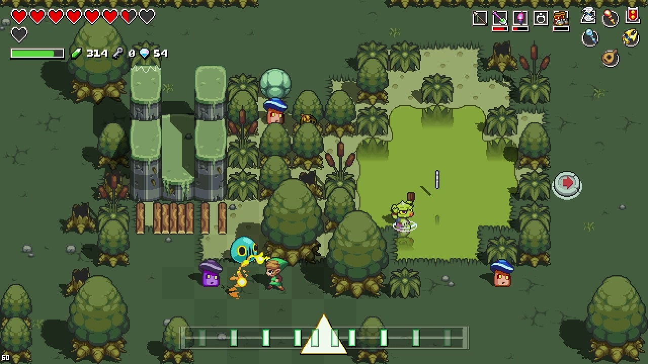 Daily News June 3 Cadence Of Hyrule Crypt Of The