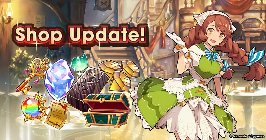 Dragalia Lost: Events and Content Updates [September 2019