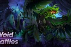 DL Void Battles