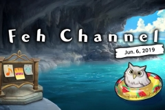 FEH Feh Channel June 6 2019