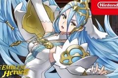 FEH Azura Legendary