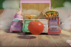 Foodball (2)