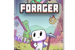 Forager - Switch - 2D Box Shot