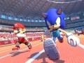 Mario Sonic (3)