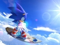 Mario Sonic (7)