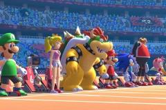 Mario Sonic (2)