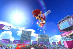 Mario Sonic (6)