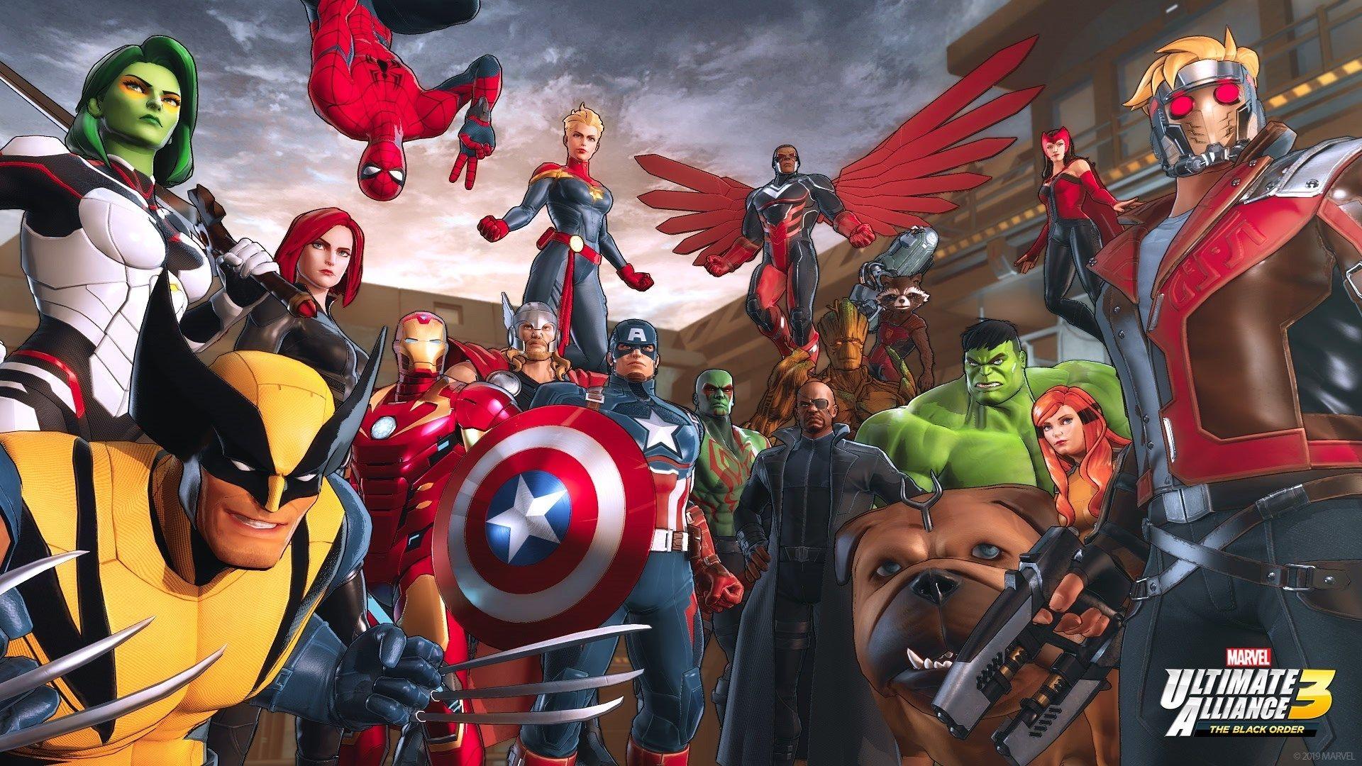 Marvel Ultimate Alliance 3 (5)