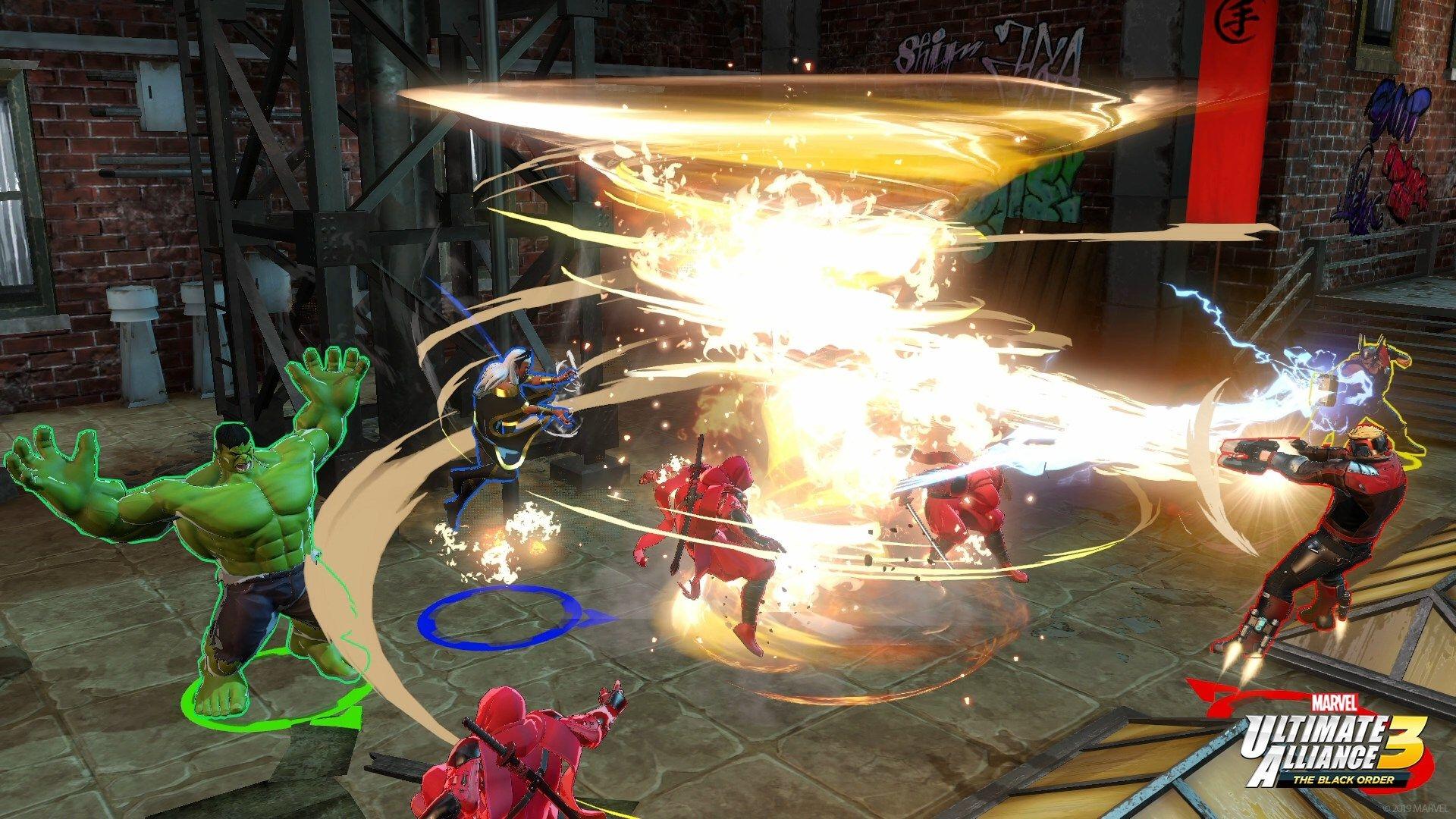 Marvel Ultimate Alliance 3 (6)