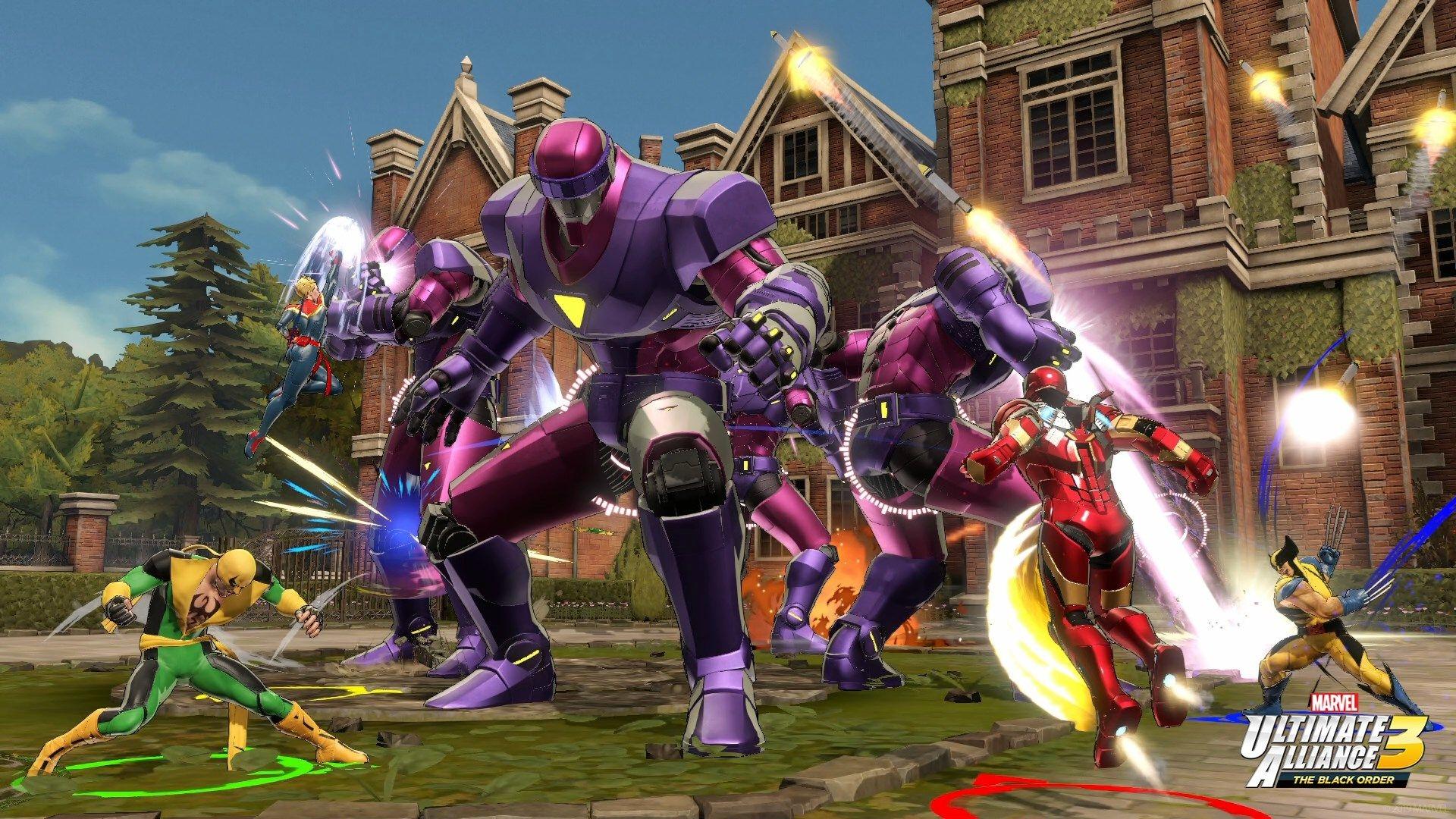 Marvel Ultimate Alliance 3 (7)