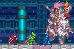 ロックマン™ ゼロ&ゼクス ダブルヒーローコレクション_20200214015029