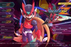 ロックマン™ ゼロ&ゼクス ダブルヒーローコレクション_20200205052819
