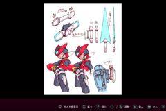 ロックマン™ ゼロ&ゼクス ダブルヒーローコレクション_20200214013641