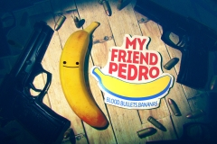 My Friend Pedro (1)