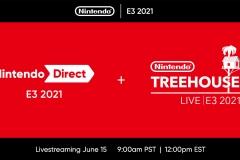 Nintendo-E3-2021