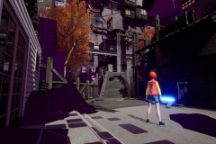 NYX - screenshot 4