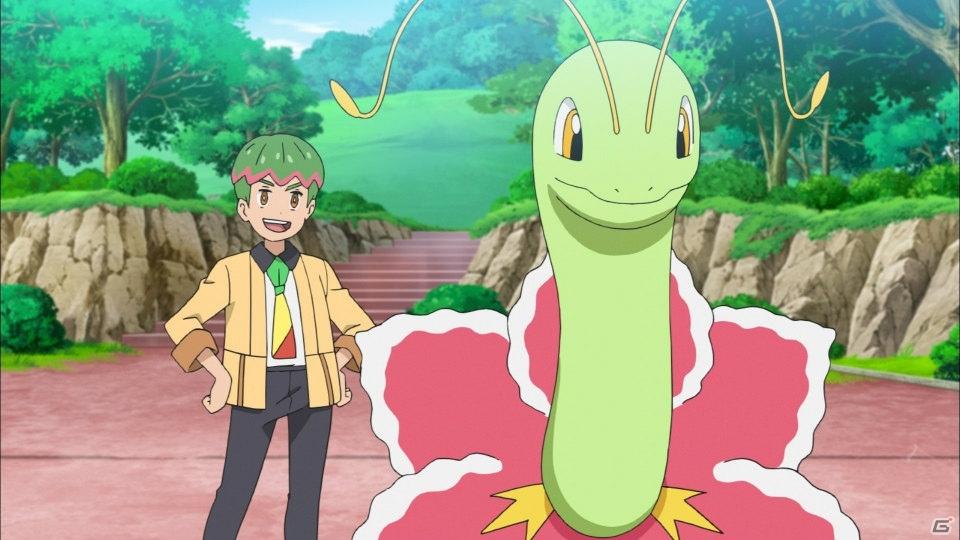 Pokenews April 3 Pokemon Anime Series Pokemon The Movie Coco Perfectly Nintendo