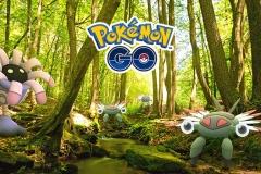 PokeGO Adventure Week 2019