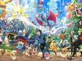 PokeGO Anniversary 3