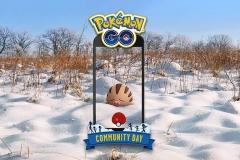 PokeGO Community February 2019
