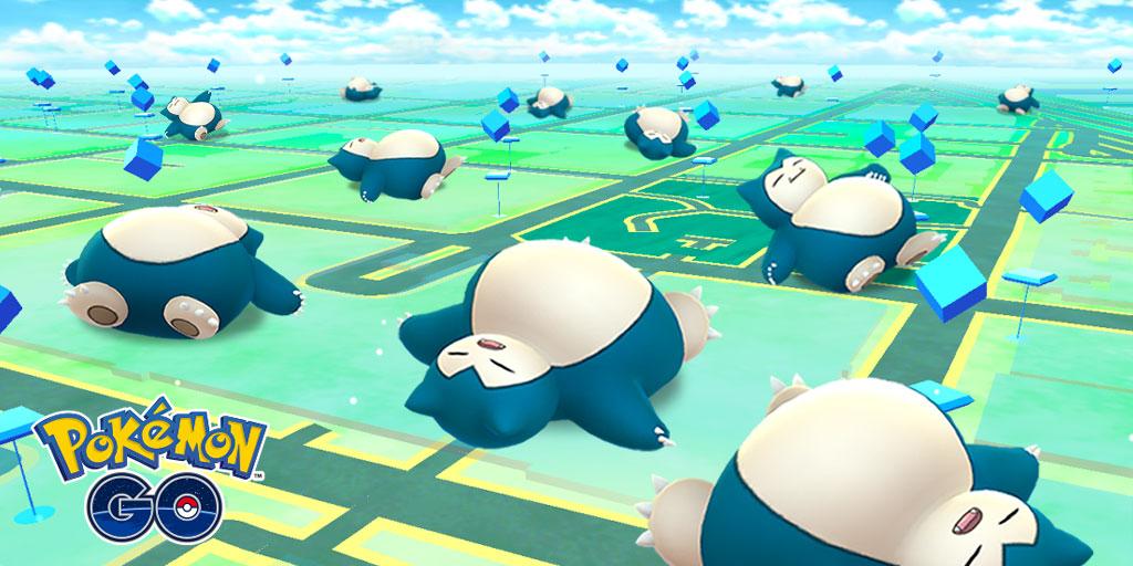 Pokenews May 29 Pokemon Detective Pikachu Pokemon Go