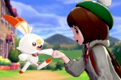 Pokemon Sword and Shield (3)