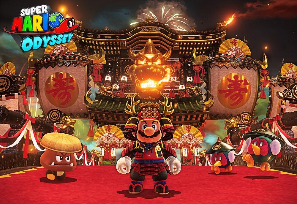 Nintendo news (Jan  1): New Year / Dragalia Lost - Perfectly