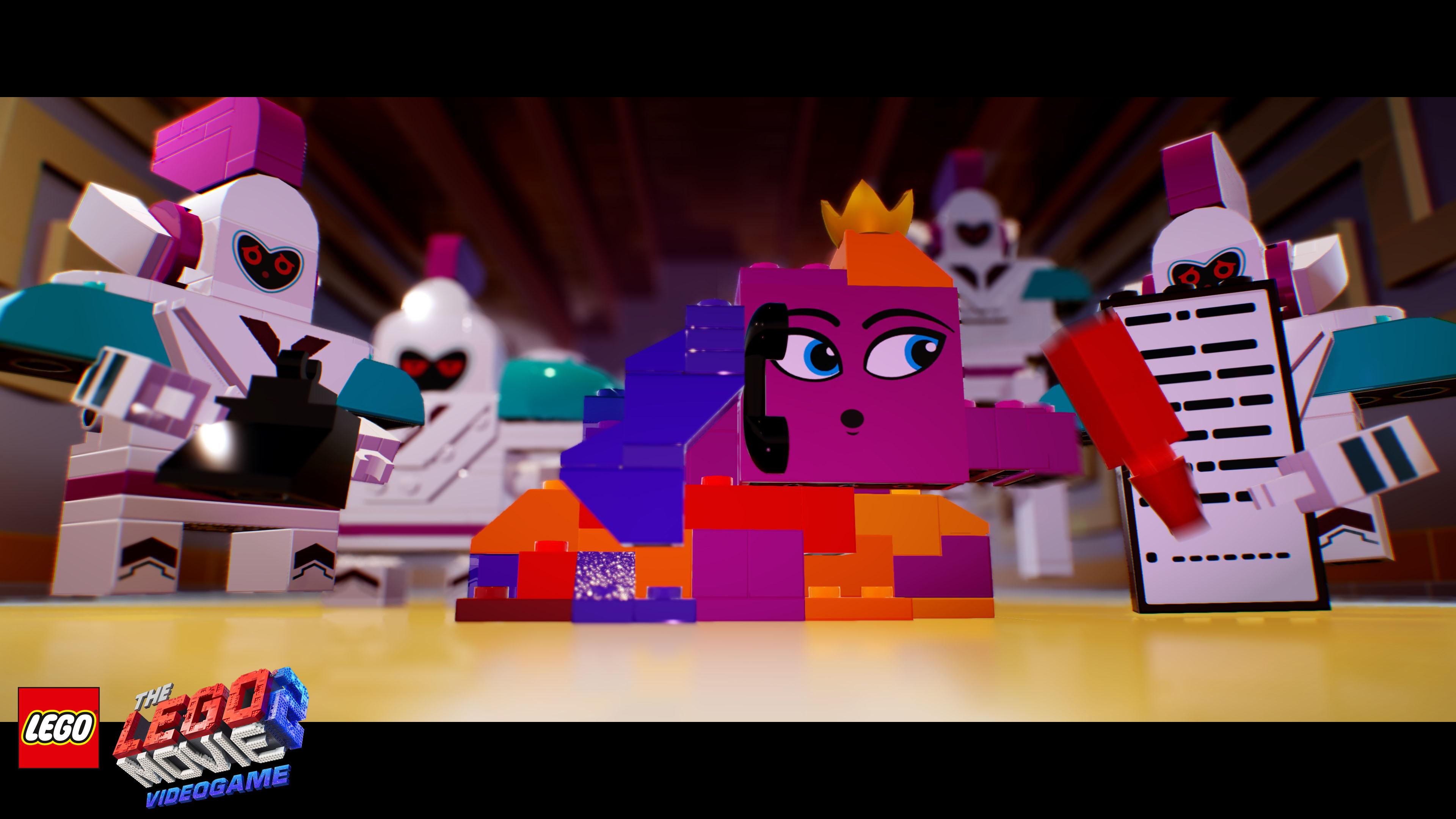 Daily Briefs Feb 26 Round 3 Yoshi My Nintendo Japan The Lego Movie 2 Videogame Perfectly Nintendo