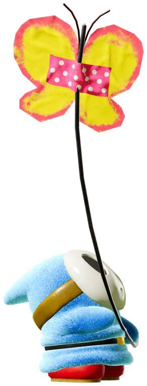Nintendo news (Jan. 16): Yoshi's Crafted World / Nintendo