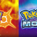 Pokémon Sun and Moon: all QR codes, Serial codes, distributions, events