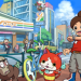 Yo-kai Watch: list of all the passwords, QR Codes